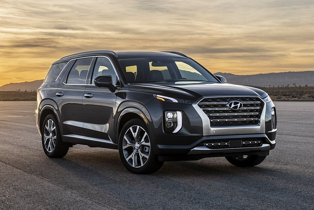 美規Hyundai Palisade的售價制定比對手如Ford Explorer...