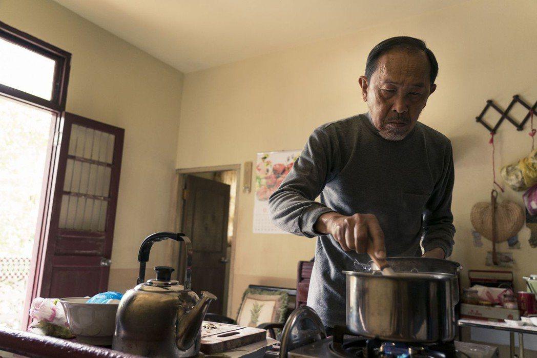 「老大人」是上半年最賣座國片之一,卻也叫好多過叫座。圖/威視提供