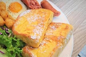 輕食早午餐未必「輕」 營養師教你這樣選