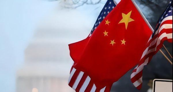 美國暫停在WTO對中國智慧財產權政策的起訴。取自鳳凰網
