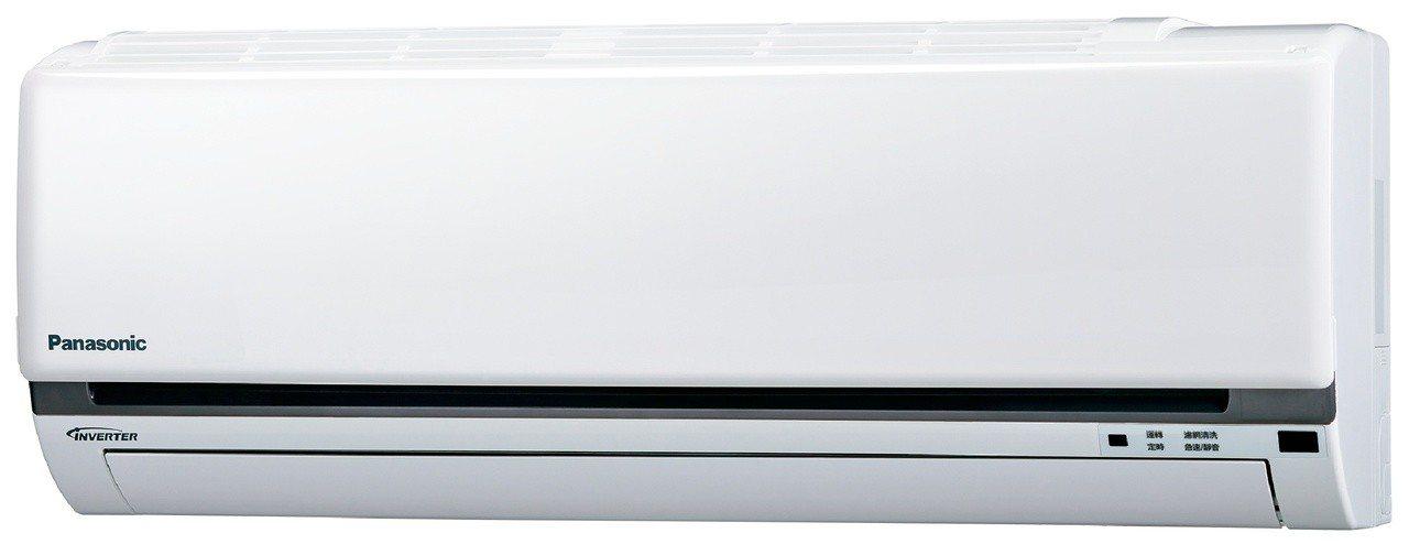 Panasonic 1對1變頻單冷空調,原價22,700元、燦坤加碼優惠價19,...