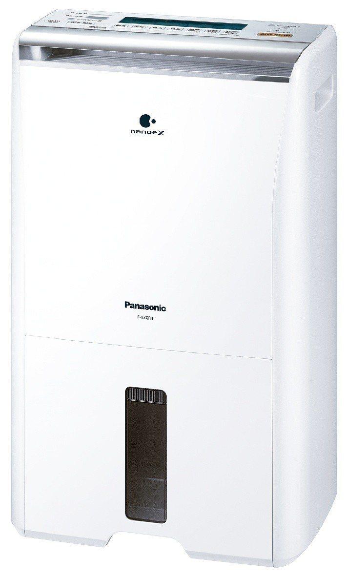 Panasonic 10L清淨除濕機,原價14,390元、燦坤加碼優惠價12,8...