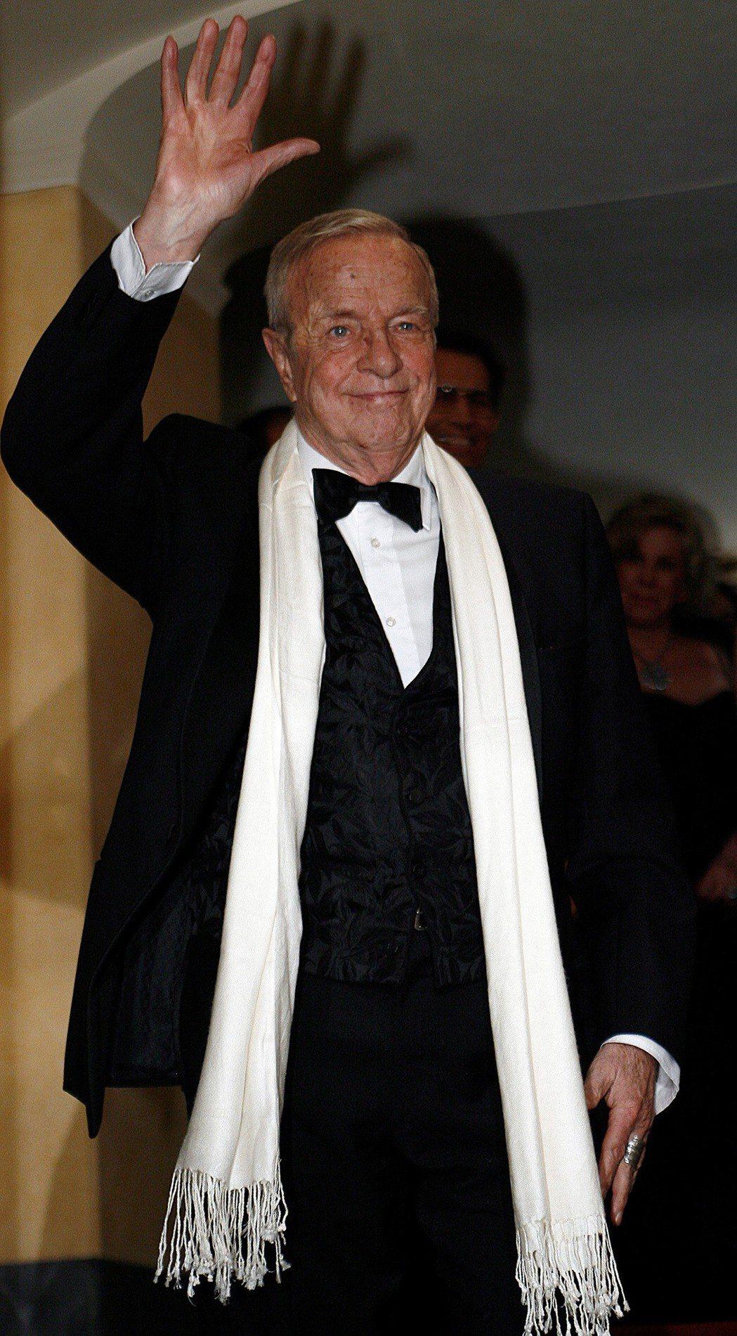 義大利著名導演法蘭柯柴菲萊利去世,享壽96歲。(路透)