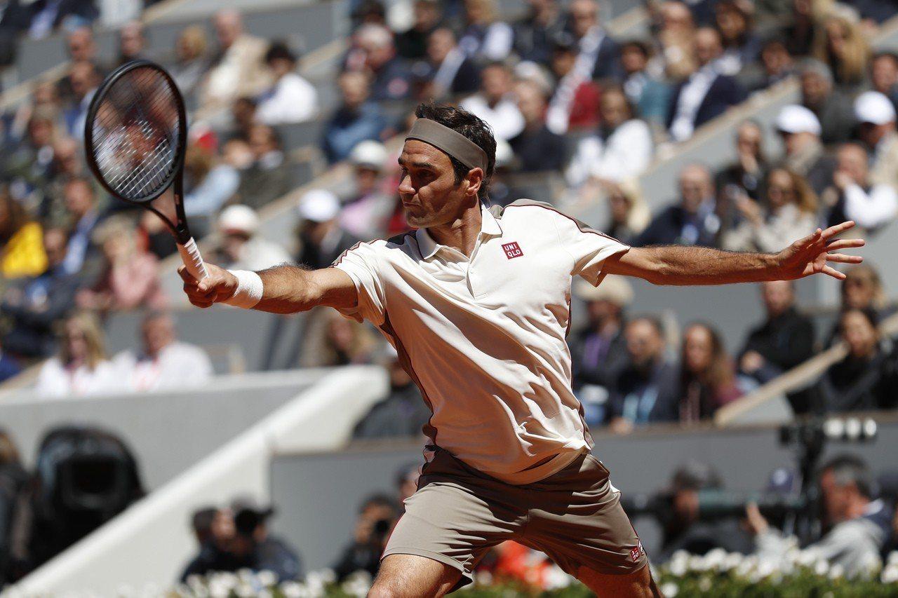 「瑞士特快車」費德勒(Roger Federer)將挑戰生涯第10度在哈雷草地賽...