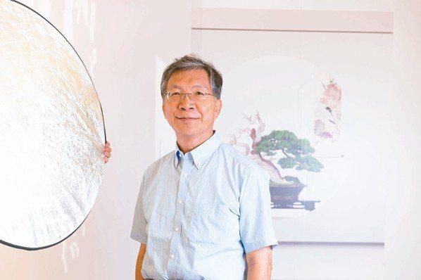 豪紳董事長陳明聰