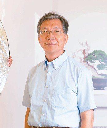 豪紳董事長陳明聰 圖/豪紳提供