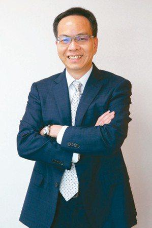 元富投顧總經理鄭文賢