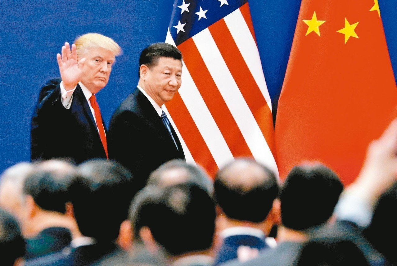 川普政府針對另一批價值3,000億美元中國商品加徵25%關稅,本周將舉行關稅聽證...