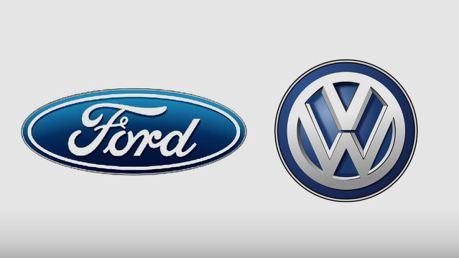 是福還是禍?Ford與Volkswagen將共同研發電動車和自駕技術!