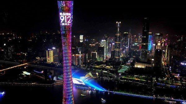 大陸31省市人口排行榜出爐:廣東人口破億,連續13年第一。新浪網
