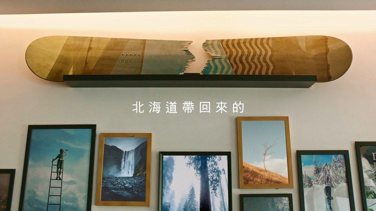 華航2019年全新品牌形象廣告「#旅行帶給你的紀念品」,自14日下午4時於網路Y...