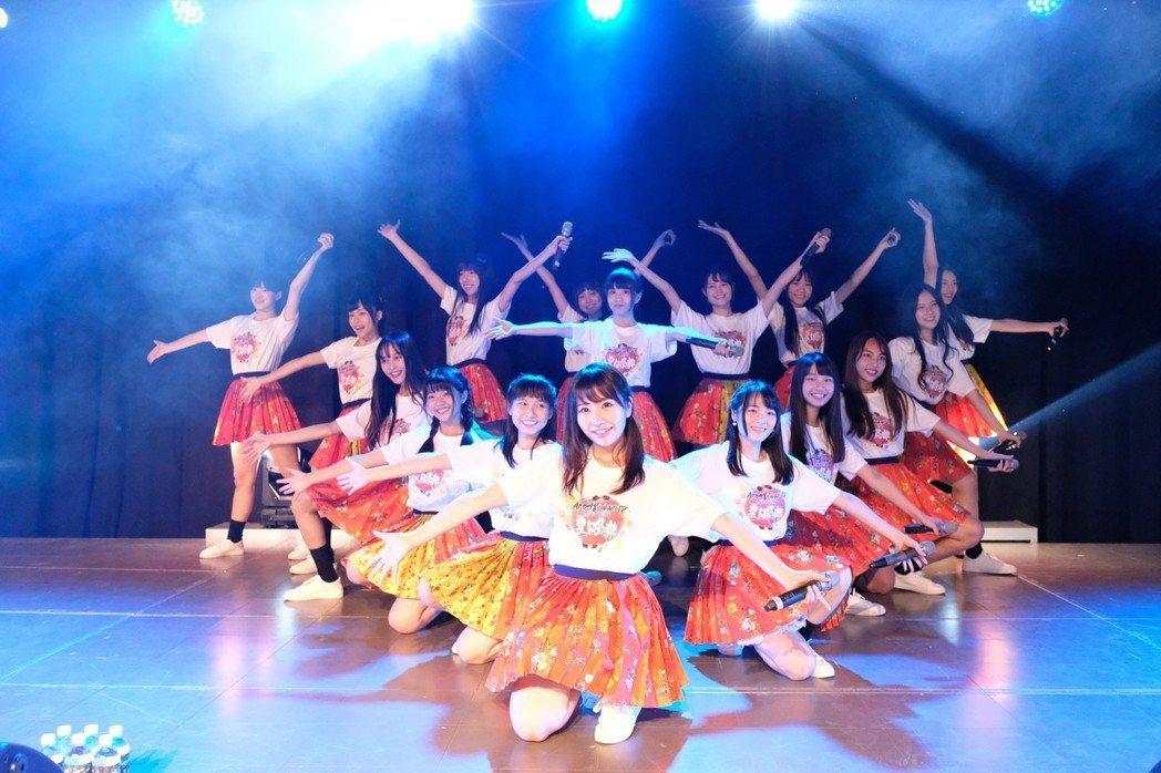 台版AKB48「脱了」 惊艳众人! - udn 嘘!星闻 -6439137