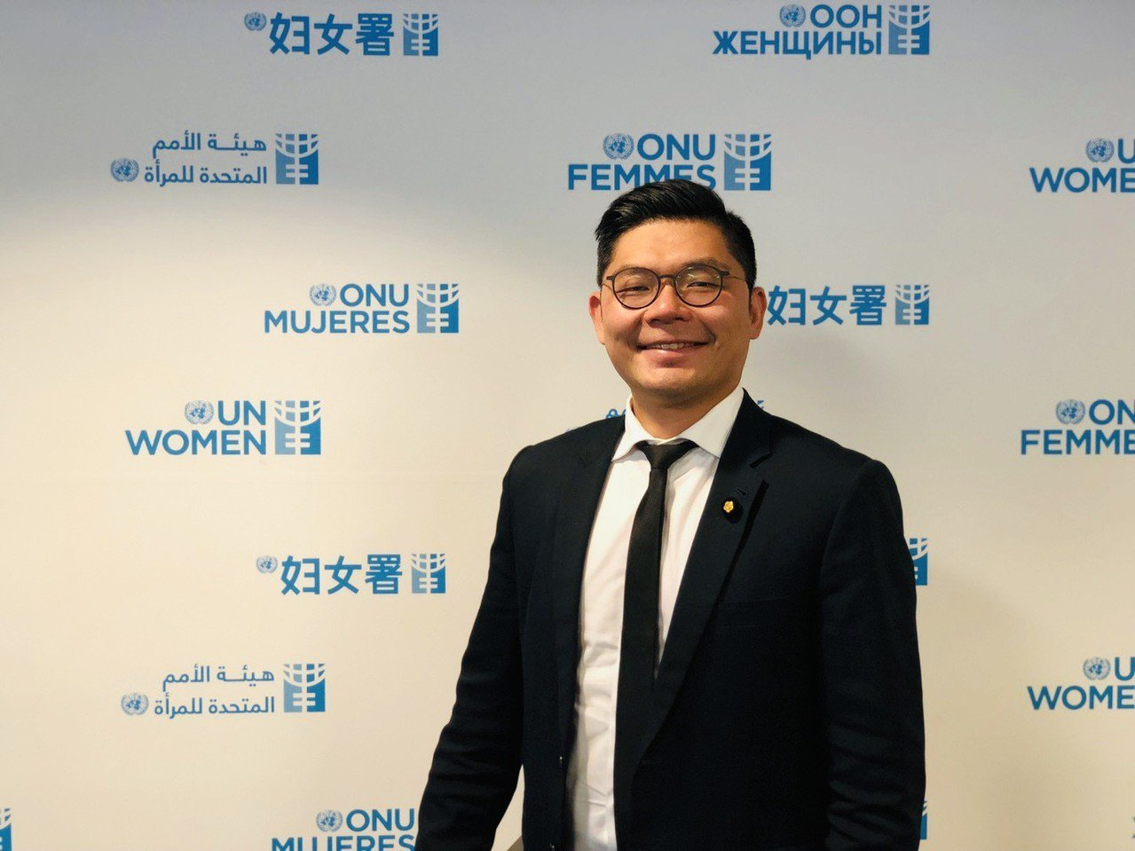 立委許毓仁。圖/國會辦公室提供