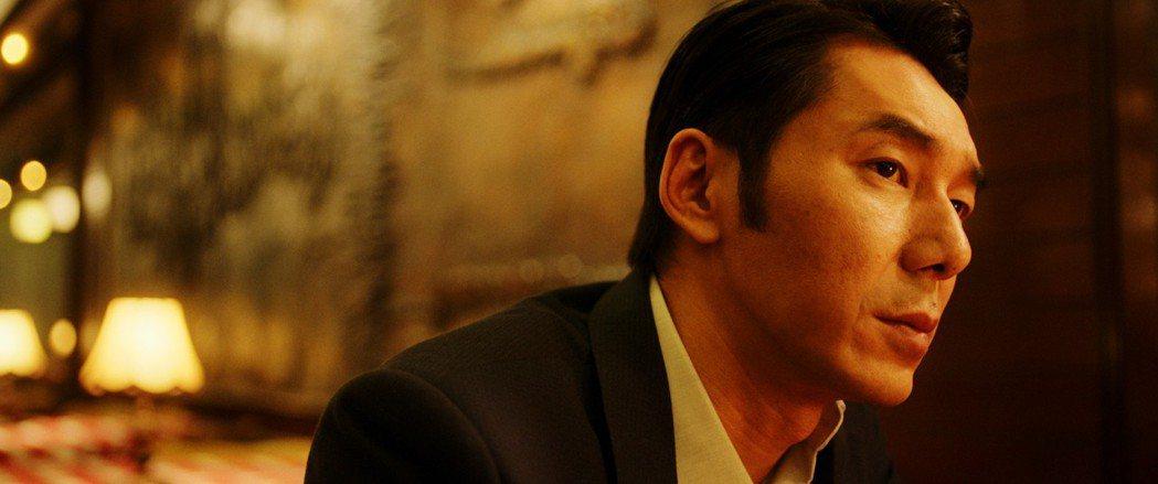 李李仁在「灼人秘密」有精湛演出。圖/岸上影像提供