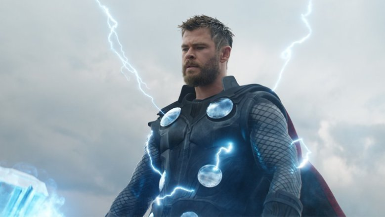 克里斯漢斯沃願意再演「雷神索爾」。圖/迪士尼提供