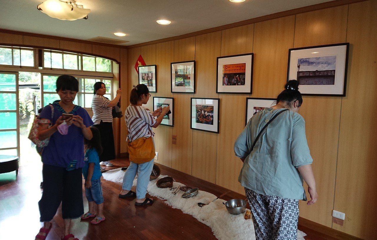 文化團體進駐 高雄岡山老眷舍活化