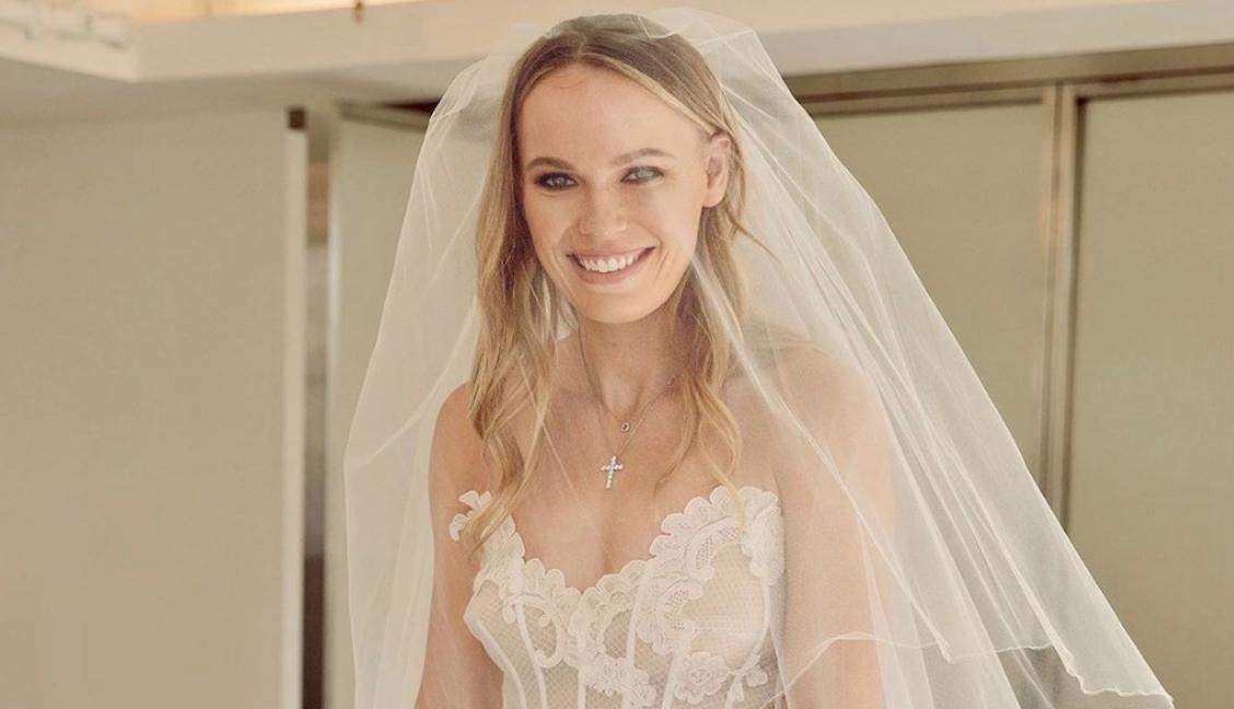 28歲的「丹麥甜心」伍茲妮雅琪(Caroline Wozniacki)先完成終身...