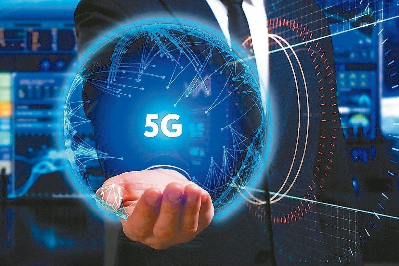 歐企Nokia、Ericsson成為大陸5G網路招標贏家。(歐新社)