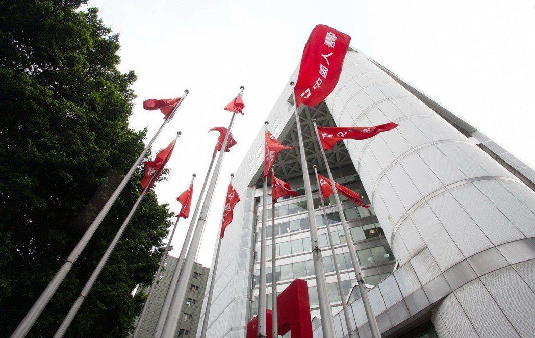 台灣首例、全球唯一金融業,中壽獲CRRA 2019最佳報告獎。 中壽/提供