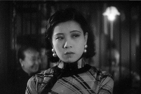 《阮玲玉》看影史(三):淺談蔡楚生和費穆的電影