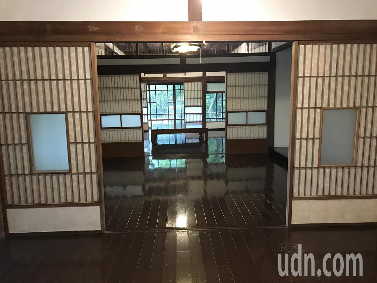 1922年為招待當時日本的皇太子視察金瓜石礦業,而興建太子賓館,但太子並沒來,成...