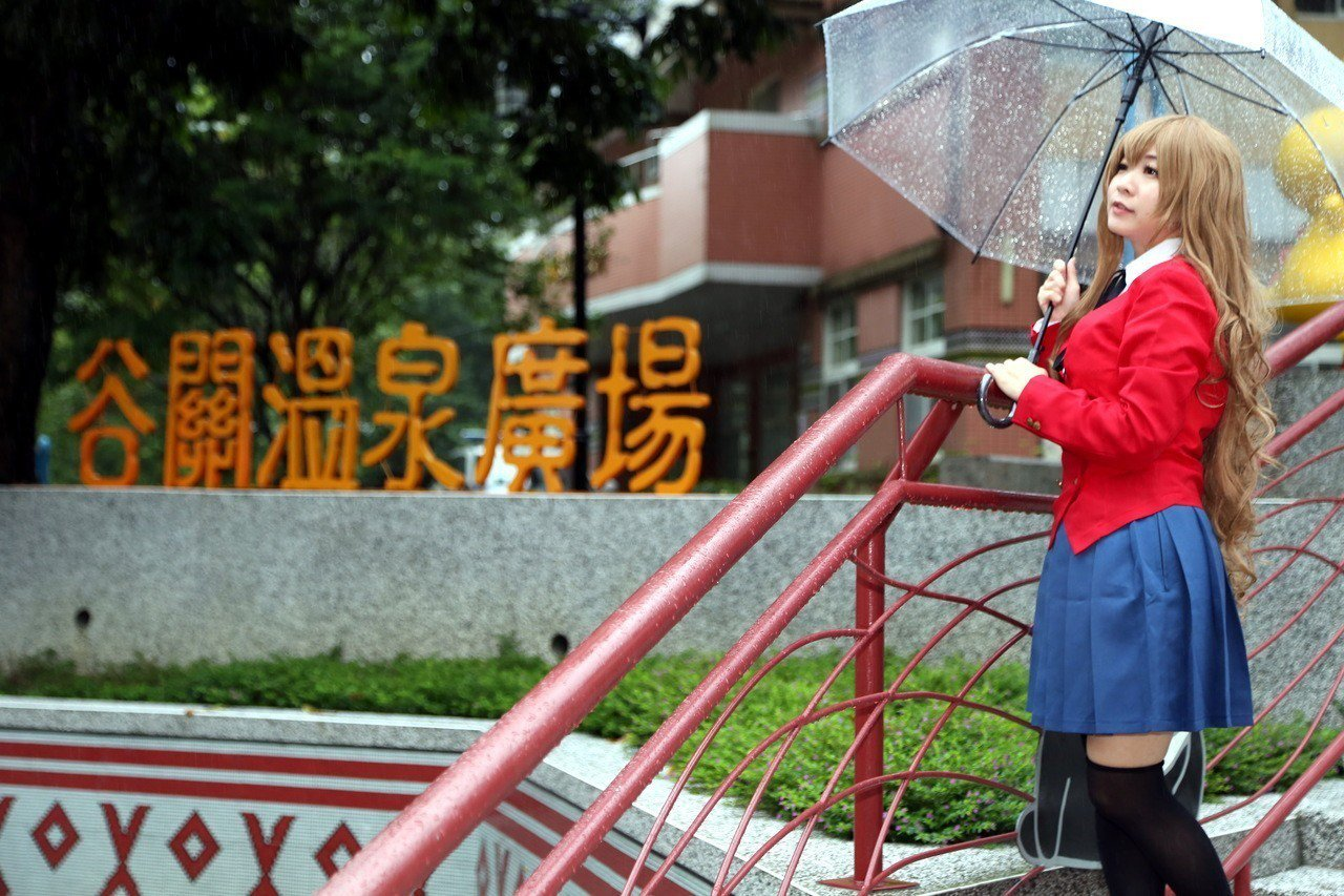 台中市觀光旅遊局將舉辦COSPLAY溫泉主題攝影比賽。圖/台中市觀旅局提供