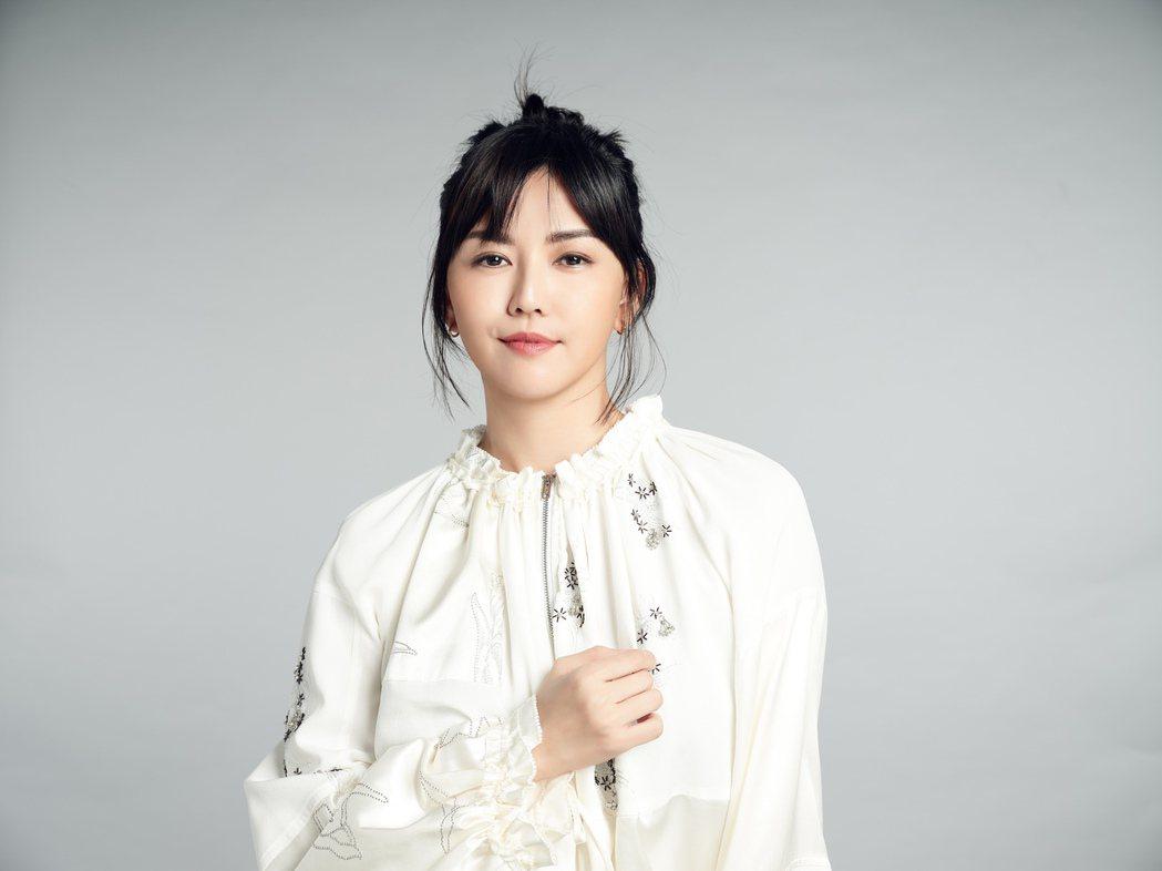 孫燕姿。圖/MAKE / MUSIC提供