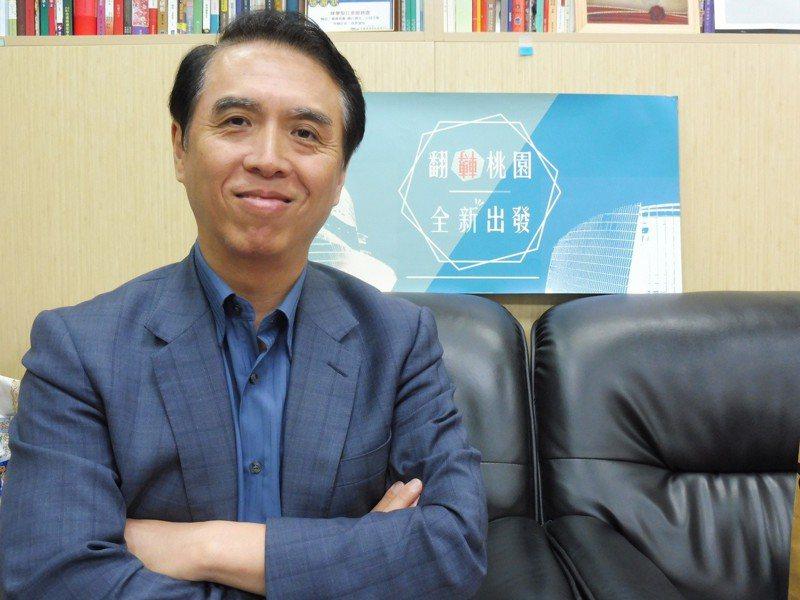國民黨立委陳學聖。聯合報系記者賴于榛/攝影