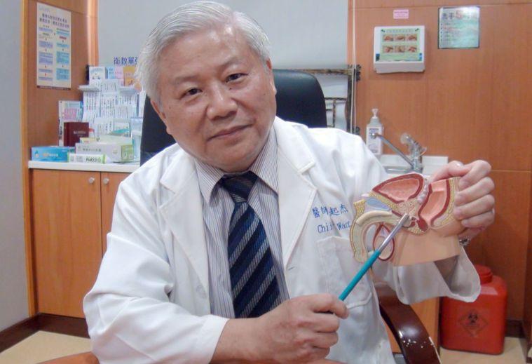義大大昌醫院男性健康中心主任王起杰表示,慢性攝護腺炎是泌尿科中最難治療的區塊,尤...