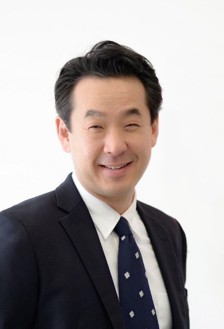 申大為(David Shin)為華特迪士尼公司台灣及香港區的副總裁暨總經理。圖/