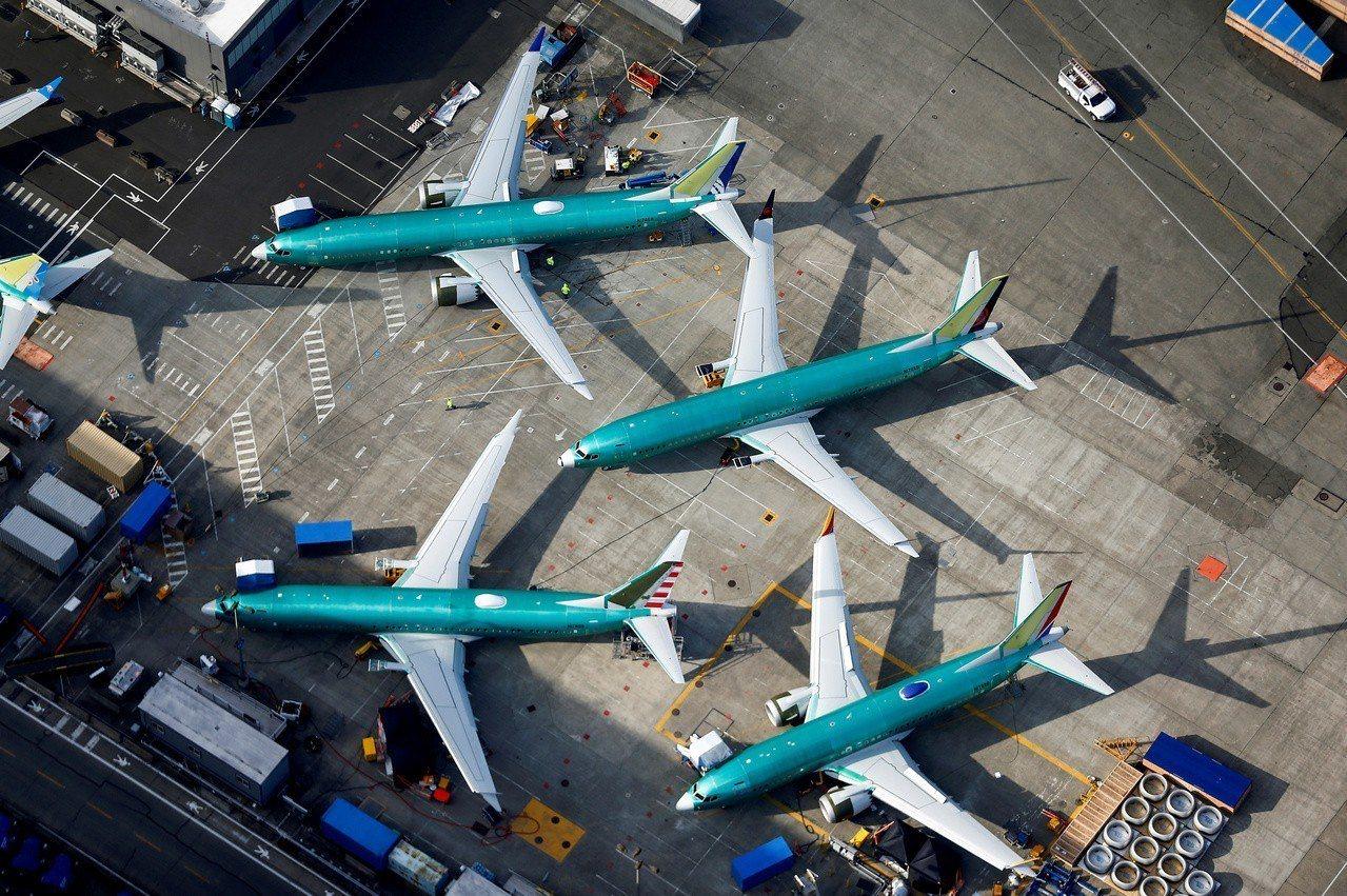 波音(Boeing)預期,未來20年採構商用客機及相關服務將創造近16兆美元商機...