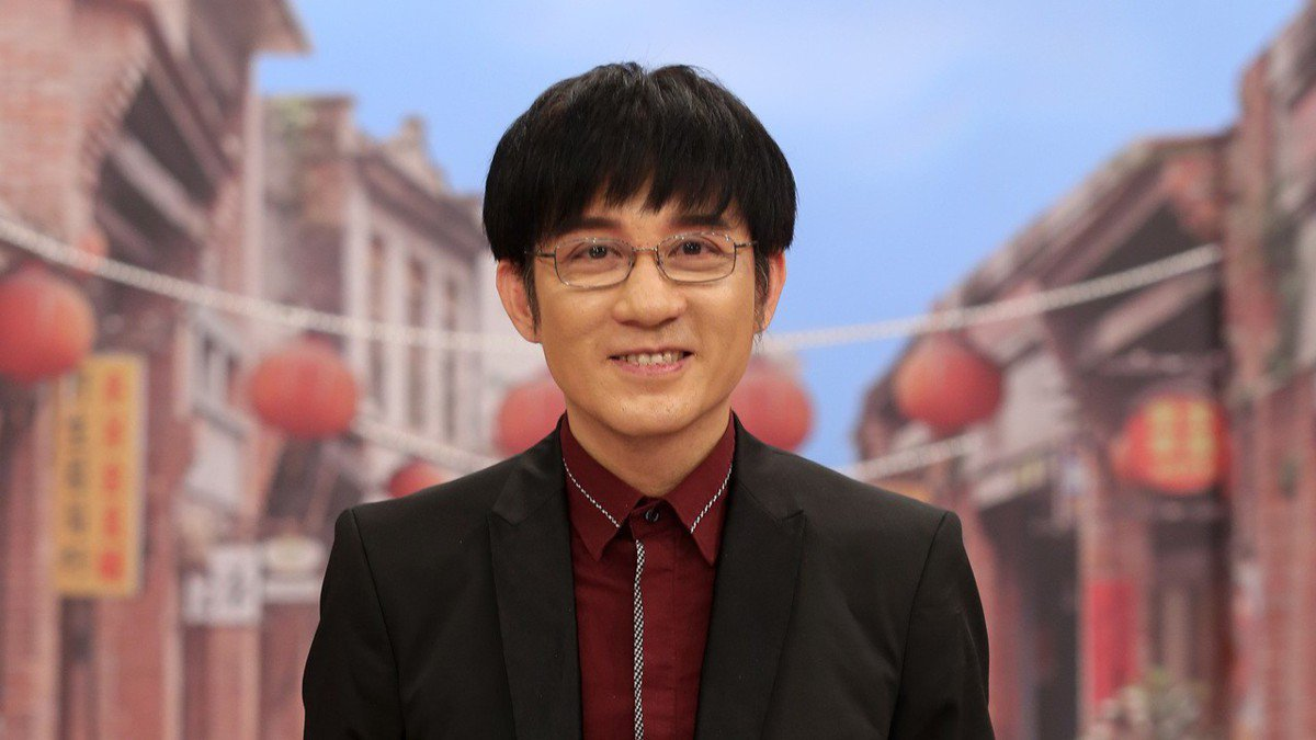 江明學 圖/聯合報系資料照