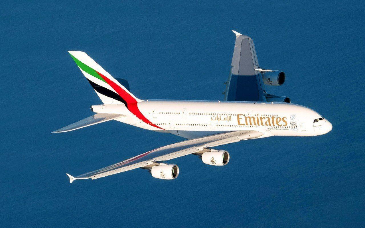 阿聯酋航空推出商務艙優惠。圖/阿聯酋航空提供