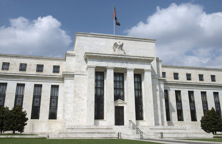 Fed動向引關注,科技股推升大盤。美聯社
