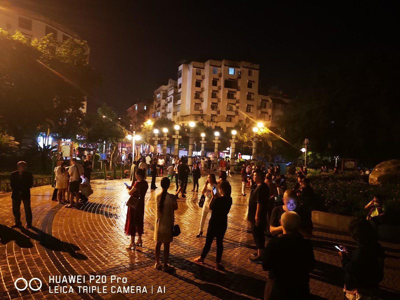 四川省宜賓市長寧縣17日晚間10時55分發生6.0級地震,震源深度16公里。成都...