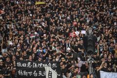 「無領袖、全自發」美媒:香港社運新模式
