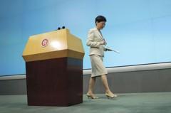 百萬人民站出來 香港逃犯條例修訂爭議始末