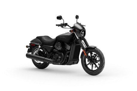 Harley-Davidson Street 750圓夢一夏 免費騎回家!