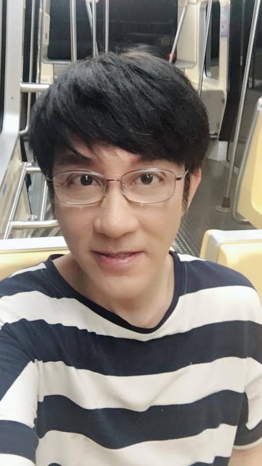 圖/擷自江明學臉書