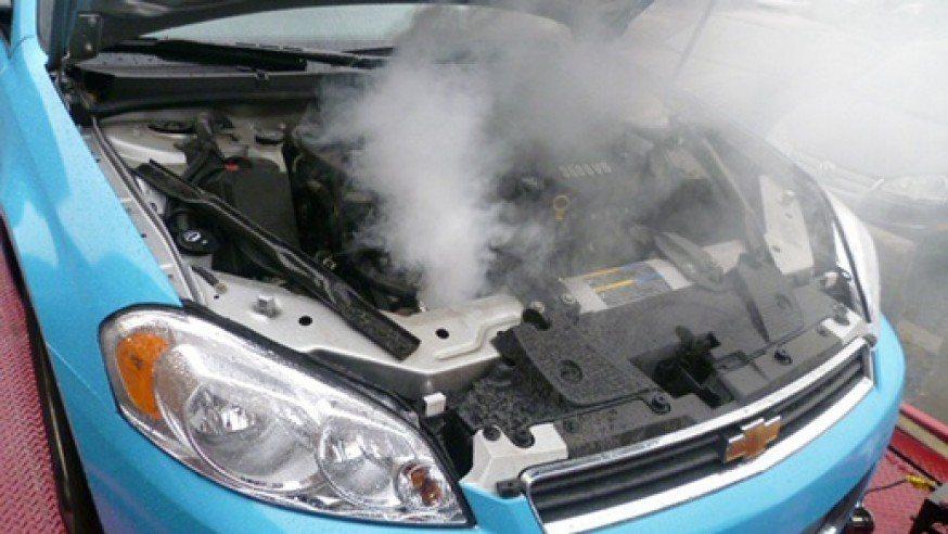 以往舊式渦輪引擎在跑完長途或是激烈操駕後,一定要開引擎是幫助散熱。(此為示意圖)...