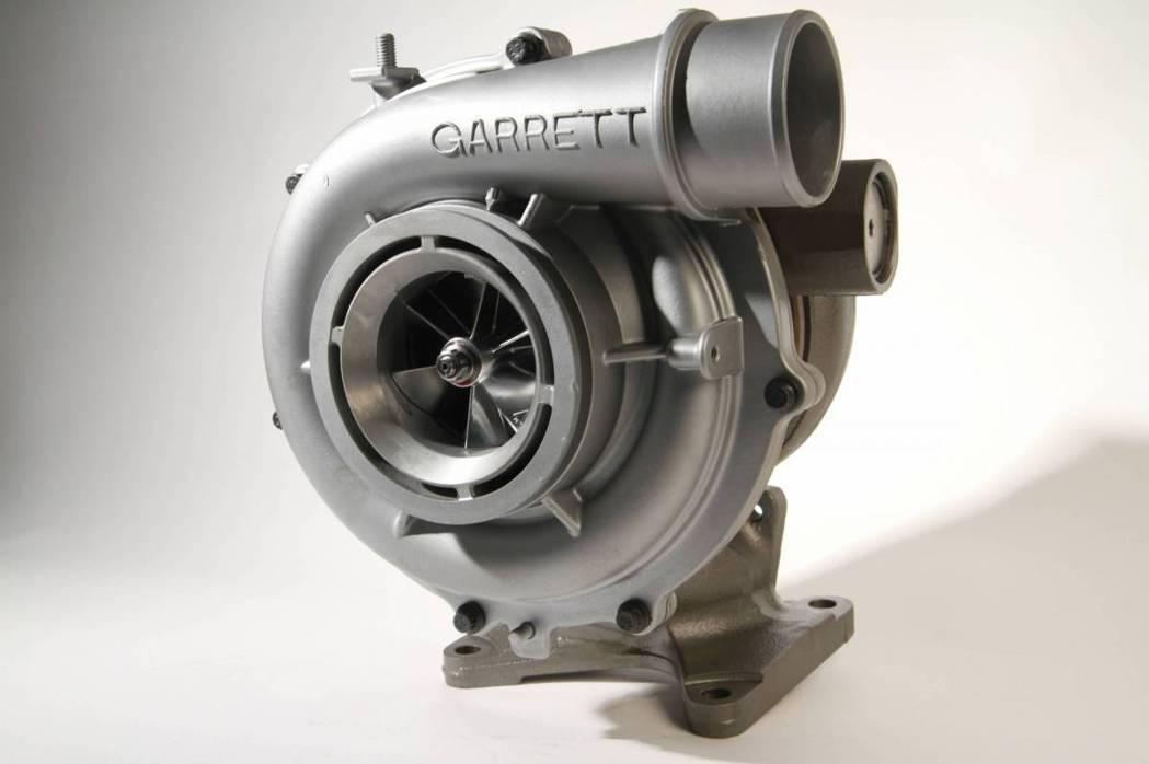 現今的渦輪引擎耐用度已經相當成熟。 摘自Garrett