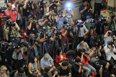違反新聞自由?偵查不公開,媒體到底怕什麼?