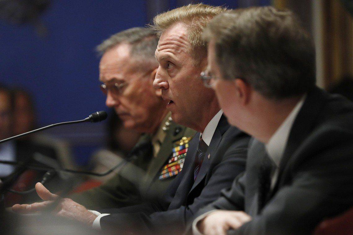 當前的美軍正積極推動「軍中反性暴力」、「部隊反家暴」的防治對策,但將入主五角大廈...