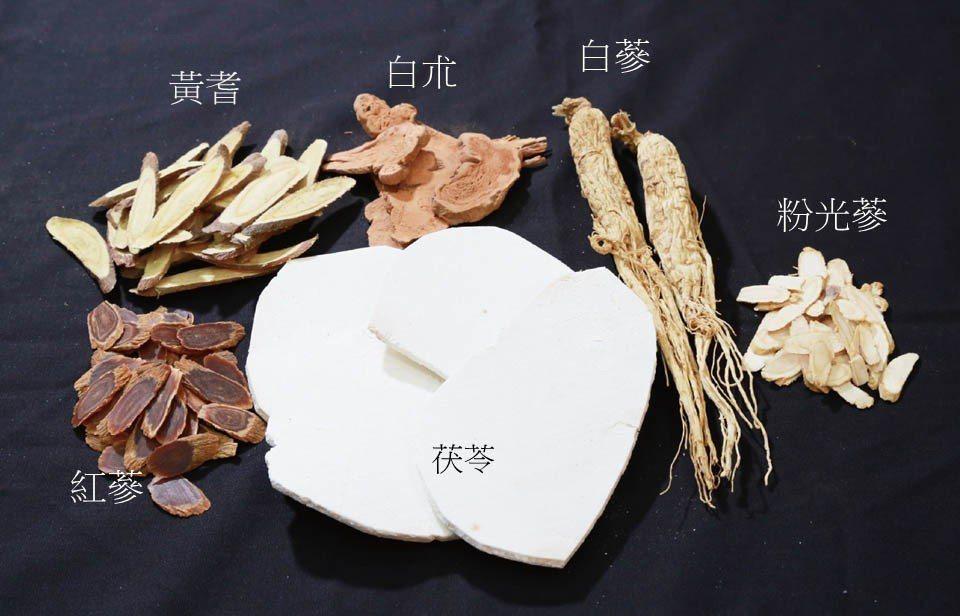 元氣膏滋 圖片提供/陳潮宗醫師