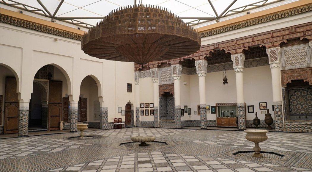 馬拉喀什博物館