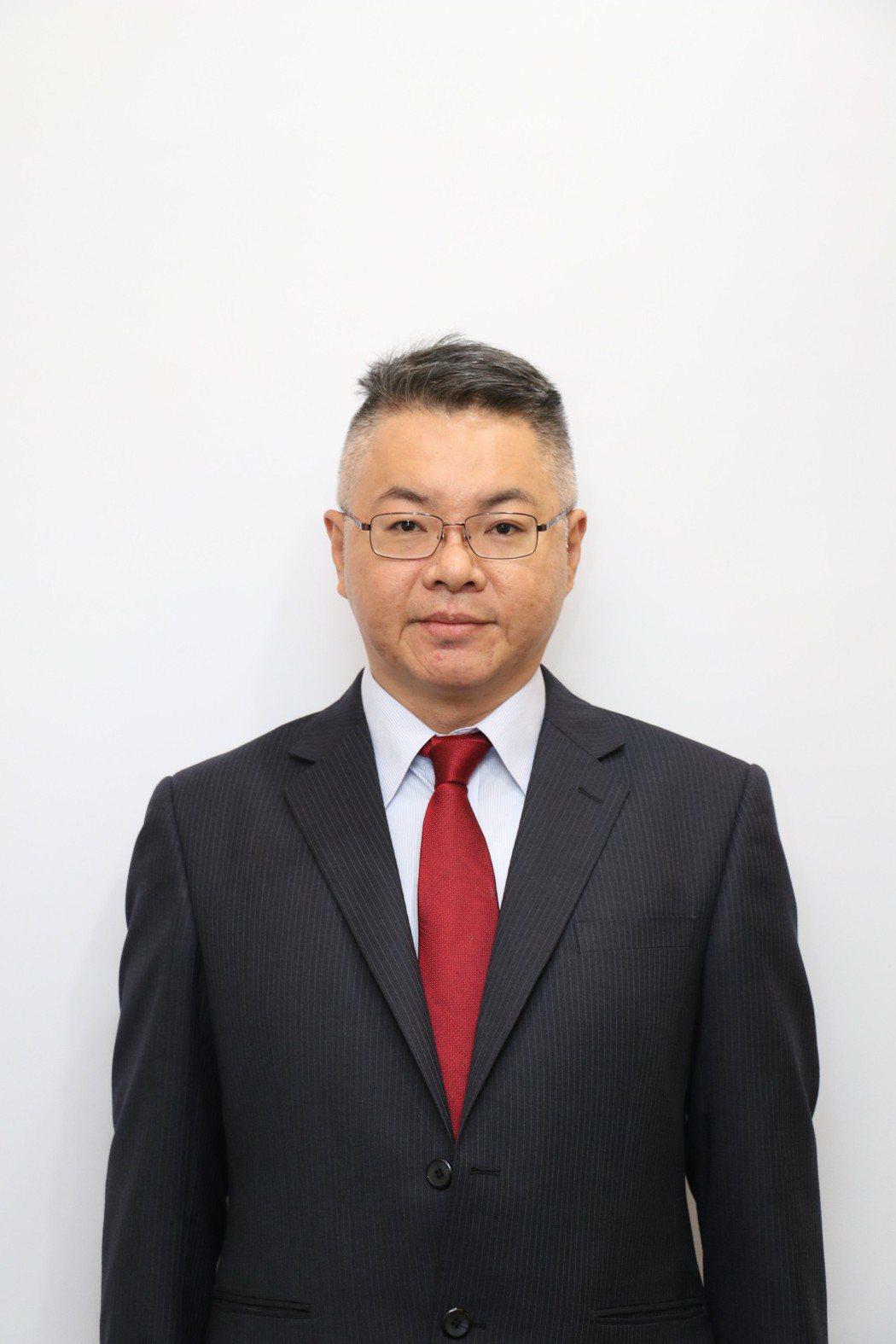 國泰證期協理吳佩奇(吳佩奇/提供)