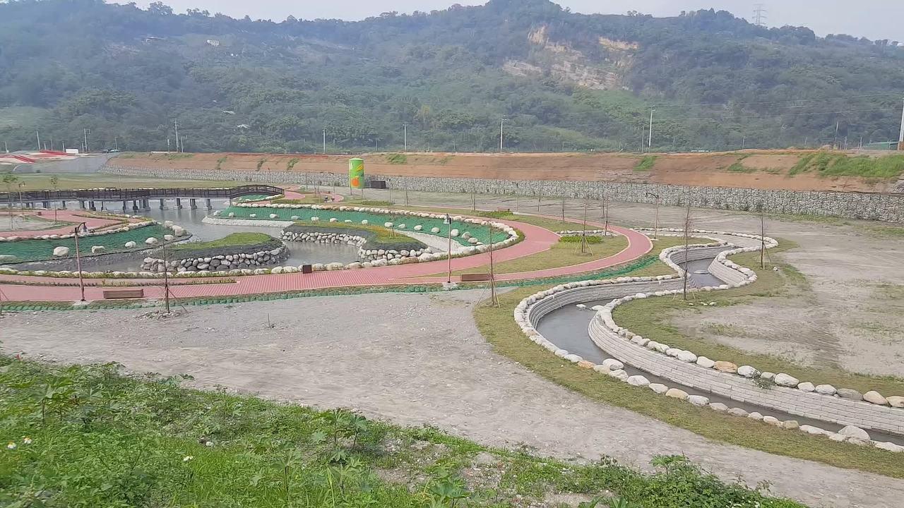 苗栗縣石虎公園引發爭議,評選委員名單也遭抨擊。本報資料照片