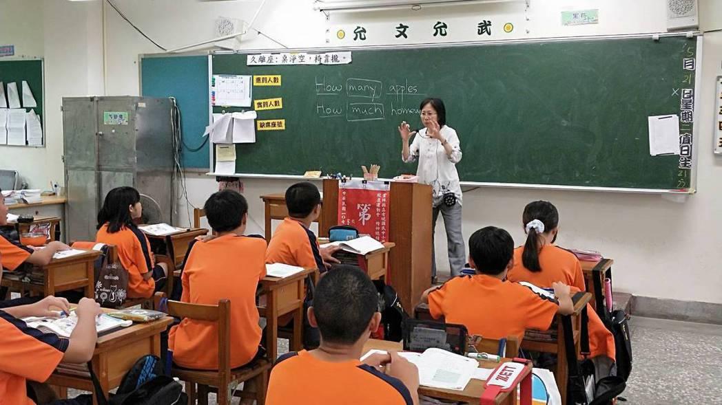 雲林縣睽違4年,再度舉辦教師甄試,招考名額僅45人,有776人報名,預估錄取率僅...
