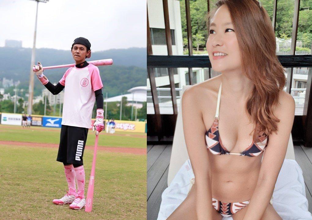 欣西亞(右)認為阿翔(左)本末倒置。圖/摘自臉書