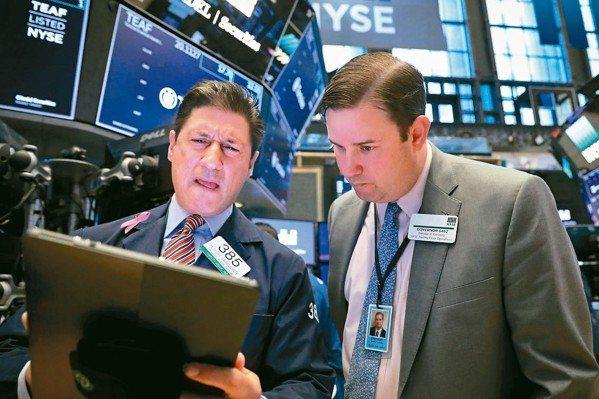 分析師警告,科技股表現優於大盤的時期可能正接近尾聲。 (路透)